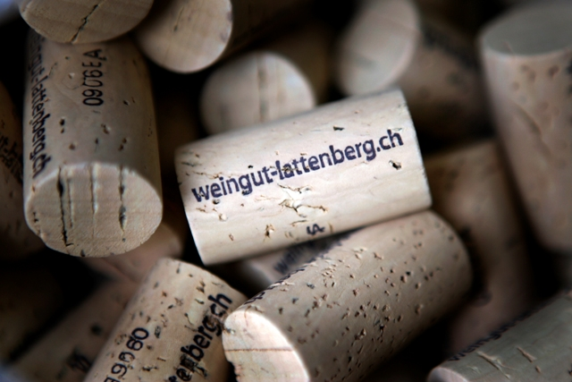 weingut am lattenberg - reto honegger